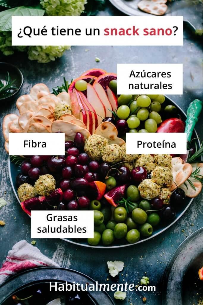 que comer cuando estas a dieta y te da hambre