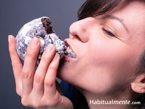 comer emocionalmente