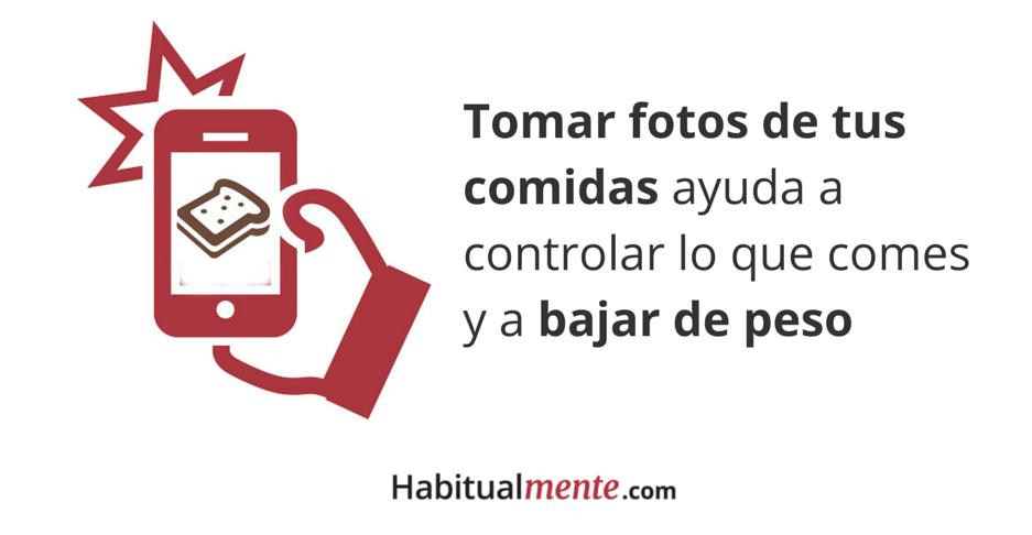 tomar fotos