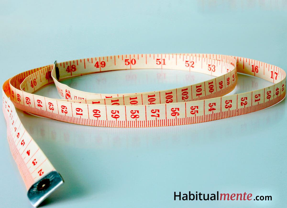 Buenos habitos para bajar de peso