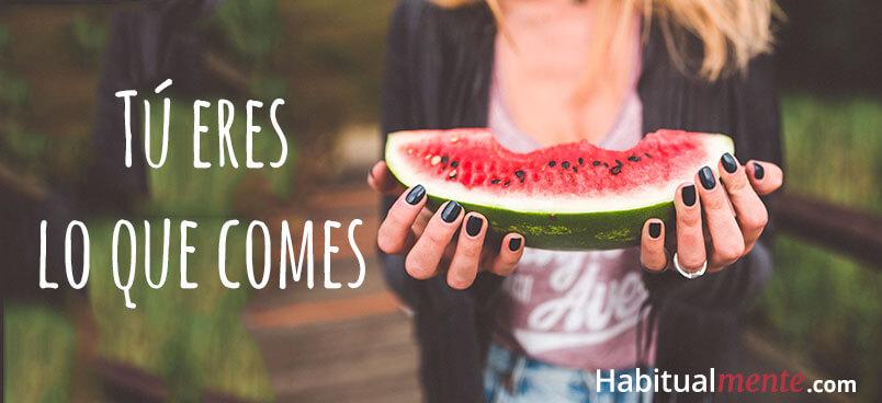 Mejora tus h bitos alimenticios y come m s sano for Que hago hoy para comer