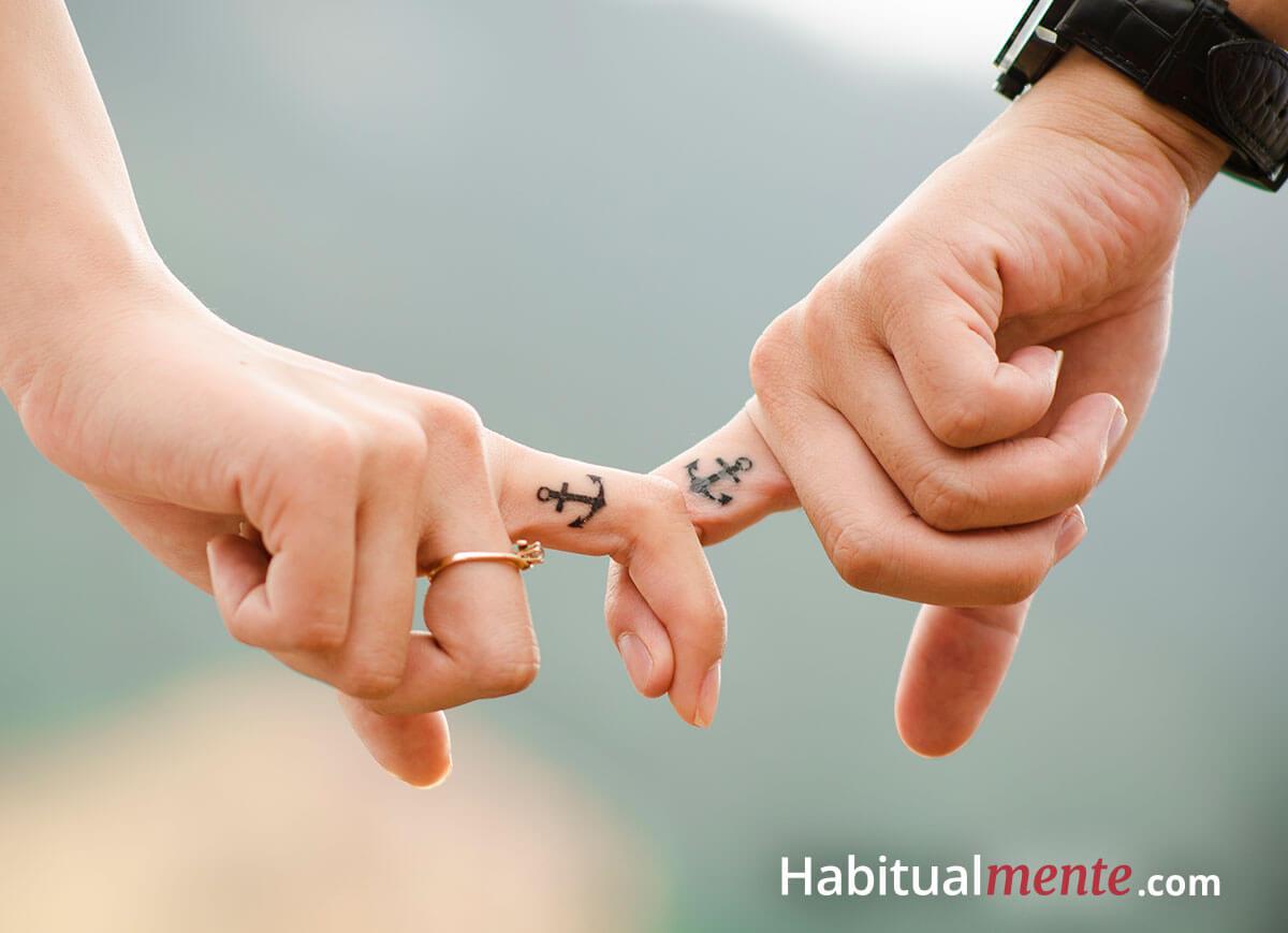 Las 4 Estrategias Expres Para Enamorar Y Un Habito Clave De Las