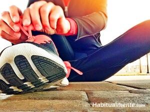 infografía mitos del ejercicio