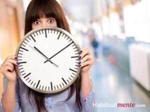 como dejar de perder el tiempo