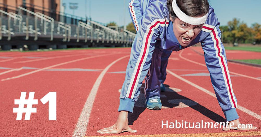 como empezar a hacer ejercicio
