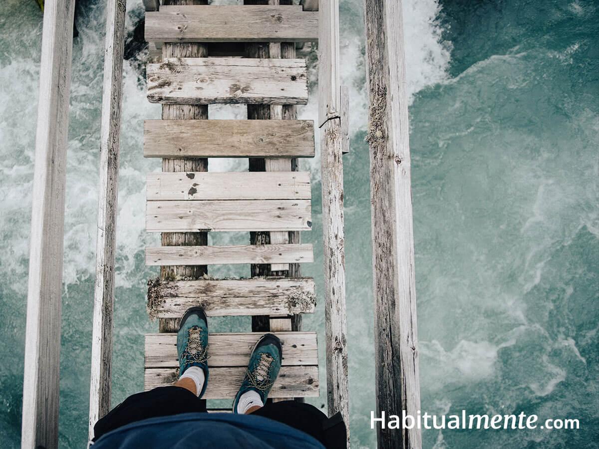 Como Dejar De Sentir Miedo Y Lograr Todo Lo Que Te Propongas