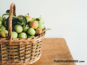Cómo incluir alimentos con fibra en tu día para verte y sentirte mejor que nunca