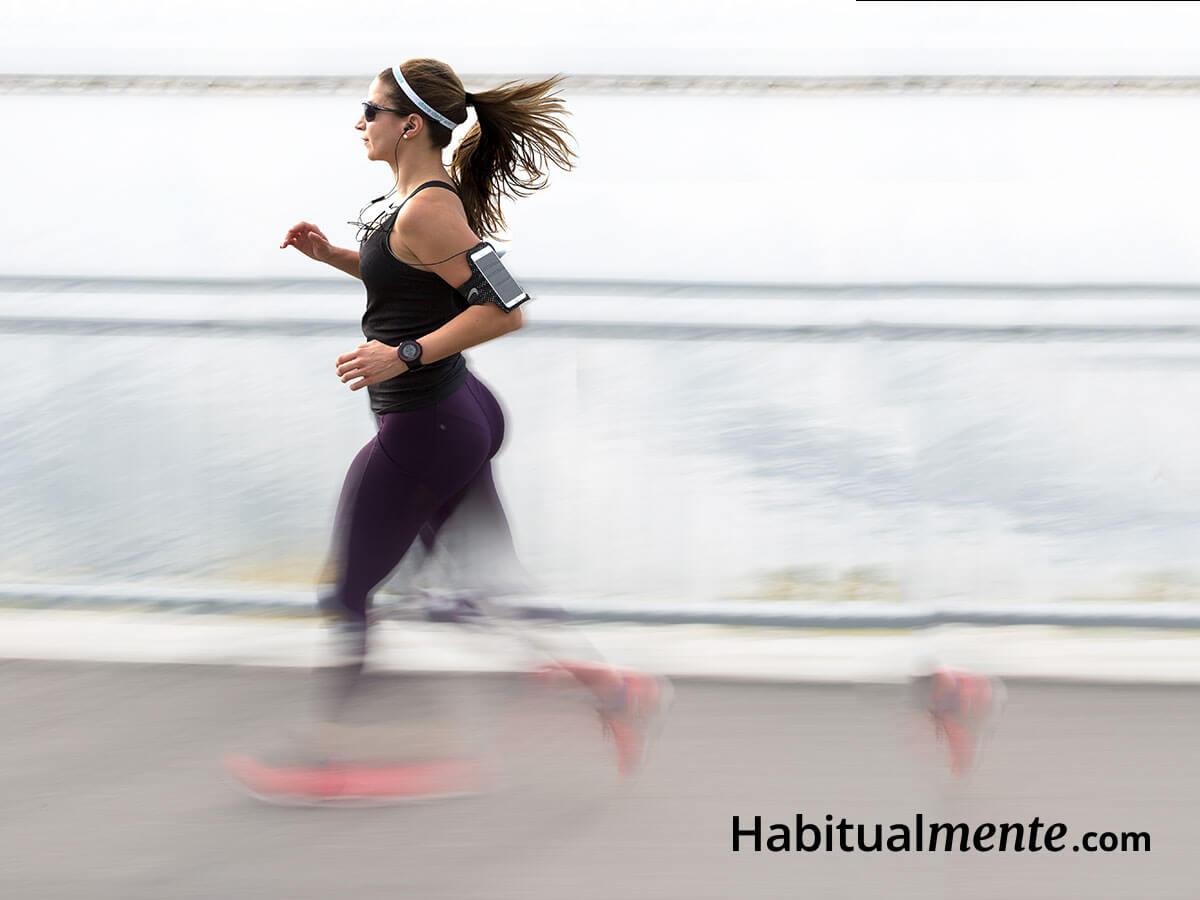 Cuanto tiempo se tarda en bajar de peso haciendo ejercicio