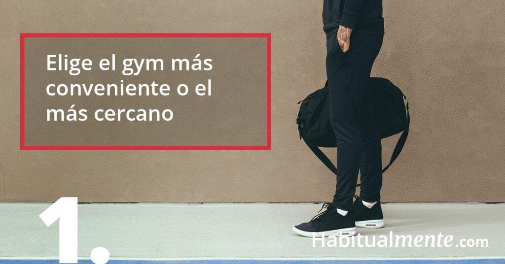 Dieta para empezar gimnasio