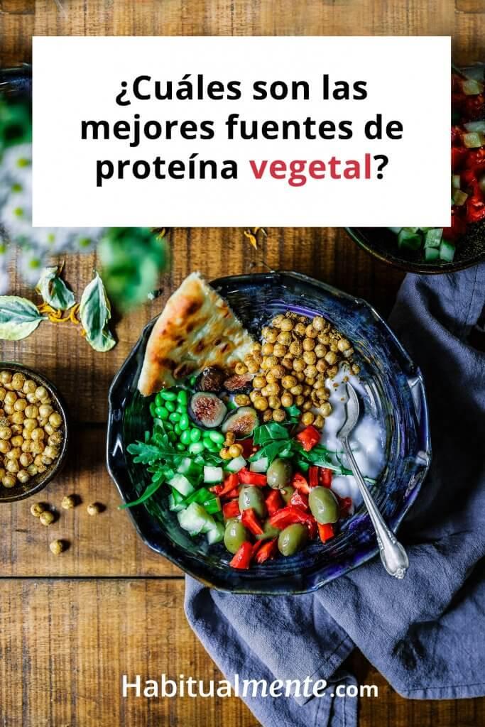 que es una proteina animal
