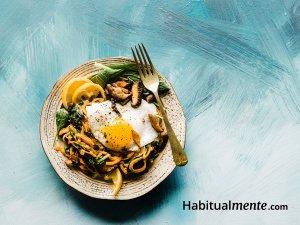 ¿Qué son las proteínas, cómo elegirlas y cuánto comer?  (la guía completa)