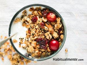¿Qué son los cereales integrales y cómo aprender a elegirlos? (la guía completa)