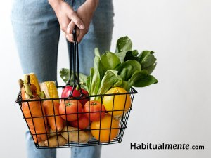 ¿Por qué y cómo comer más frutas, verduras y hortalizas en tus comidas? (la guía rápida)